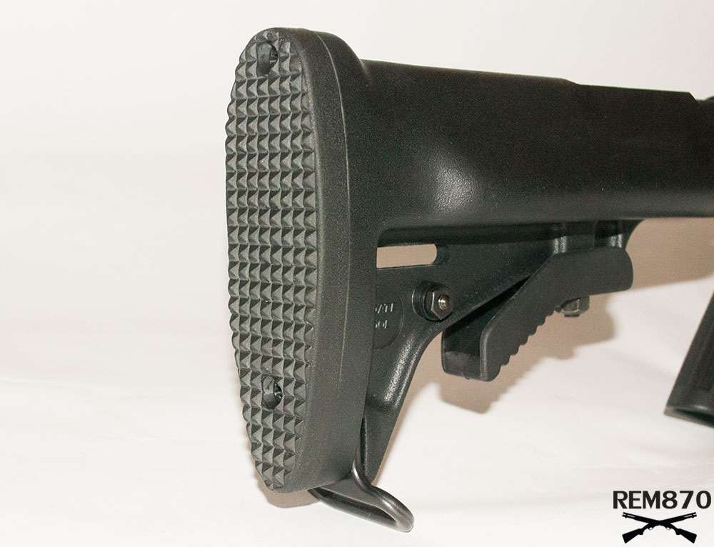 Choate Stock Recoil Pad