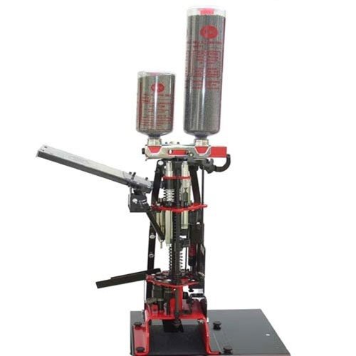 MEC 9000E Electronic Progressive Shotshell Press 12 Gauge with 1-1/8 oz Charge Bar, 29, 30, 32