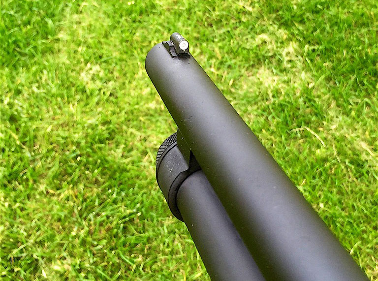 Remington 870 XS Big Dot Tritium Bead Night Sight