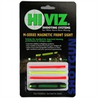 Magnetic Sights for Shotguns