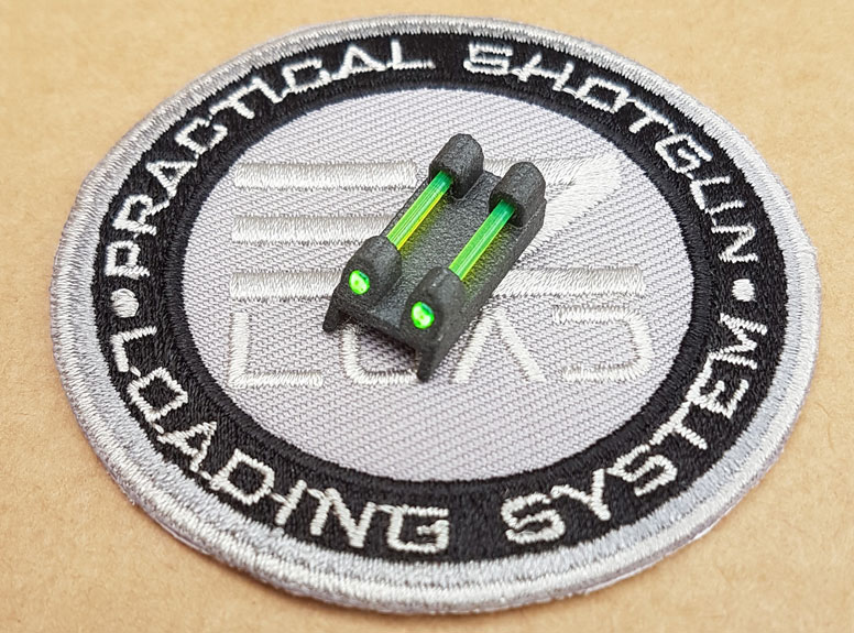 EZload Rear Shotgun Sight