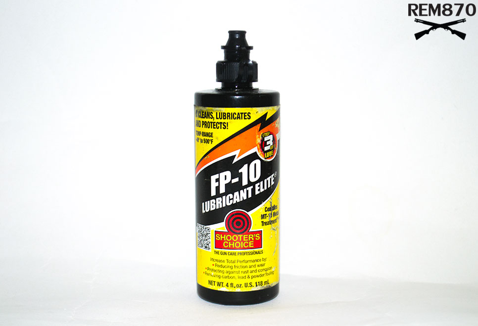 Shooter's Choice FP-10 Lubricant Elite