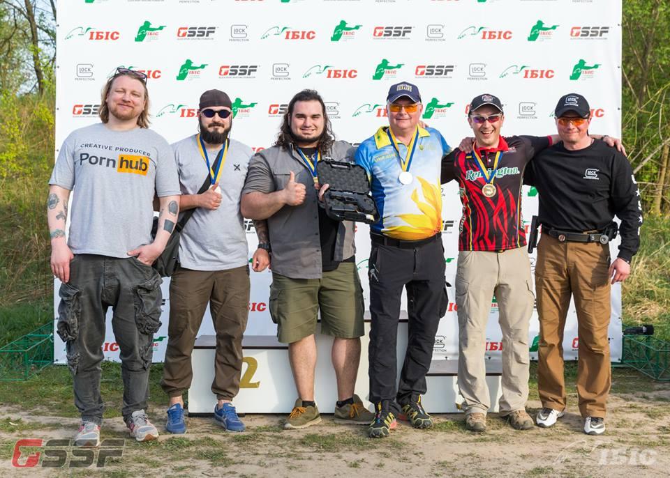 GSSF 2017 Winners