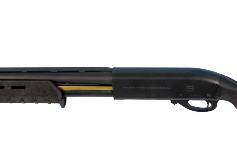 Salient Arms International Remington 870
