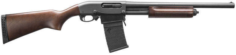 Remington 870 DM Hardwood (81351)