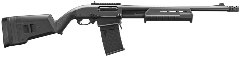 Remington 870 DM Magpul (81352)