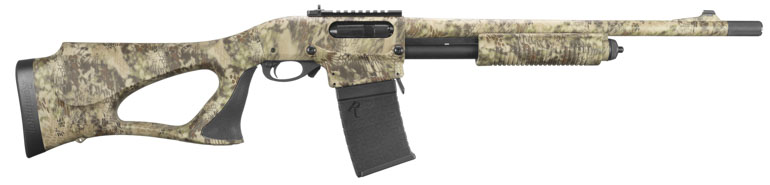 Remington 870 DM Tactical / Predator (81354)