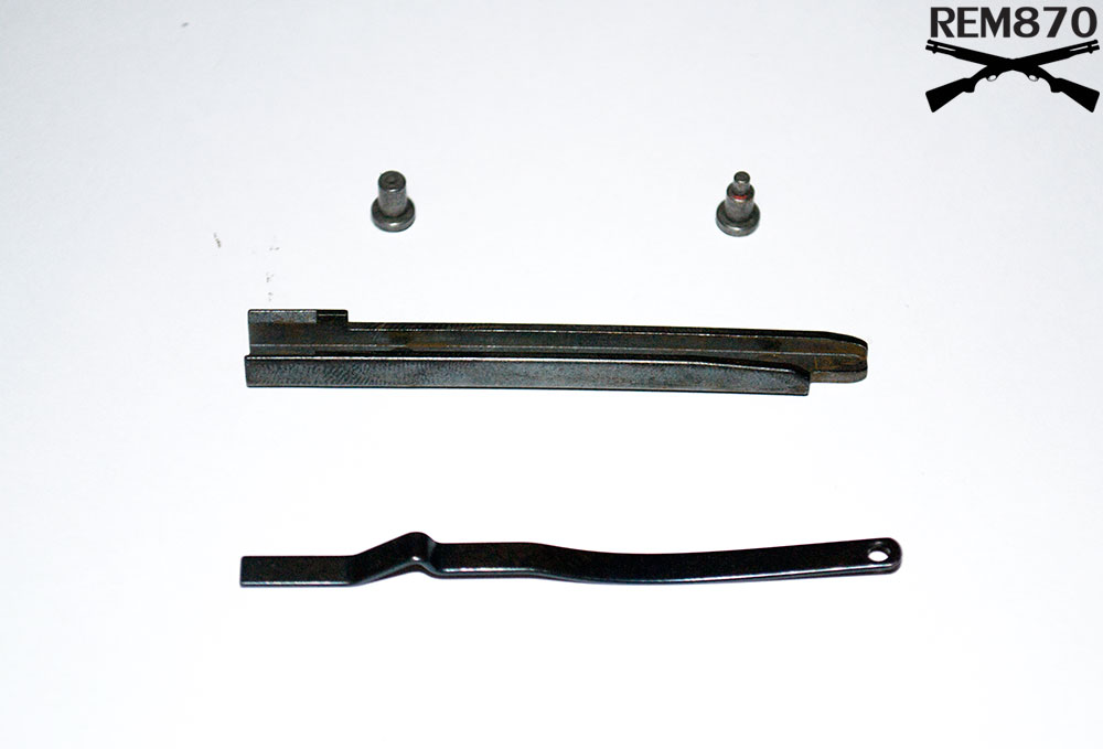Remington 870 Rivets, Ejector and Ejector Spring