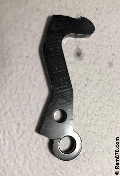 Broken Browning BPS Hammer