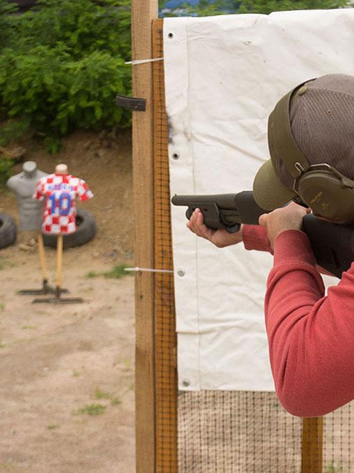 Best Home Defense Upgrades for Shotgun