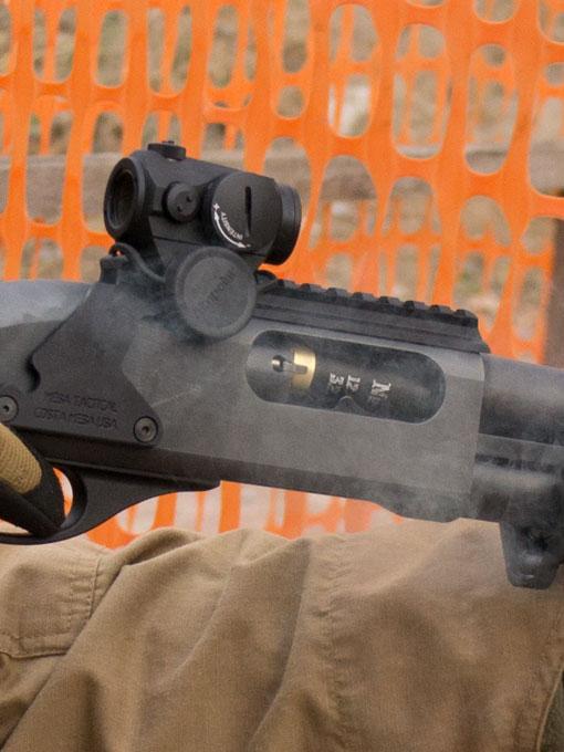 Best Red Dot (Holographic) Sights for Shotgun