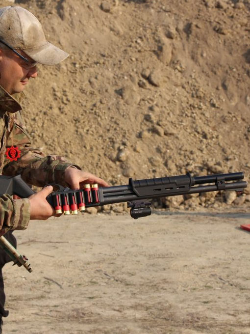 10 Must Have Upgrades for Remington 870