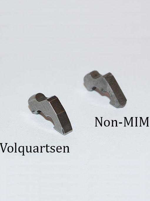 Non-MIM Extractor