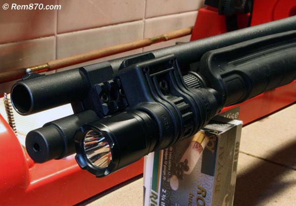 AMBI Sling Mount, CDM Gear, Fenix TK12 Tactical Flashlight, Knoxx Stock, FAB Defense, TacStar, Hogue