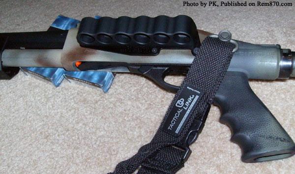 Tactical Link Sling