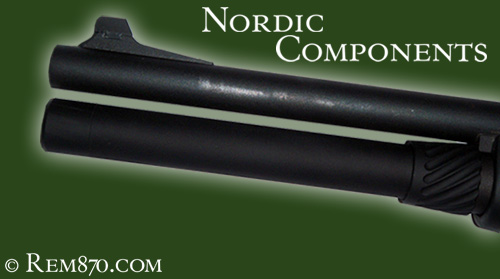 Nordic Components Extension
