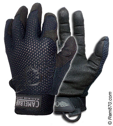Best Summer Shooting Gloves: Camelbak Vent Tactical, Review, Photo, Advantages