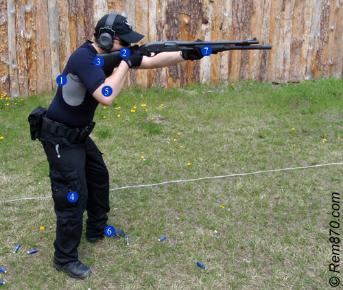 Proper Shotgun Shooting Stance – Important Advices