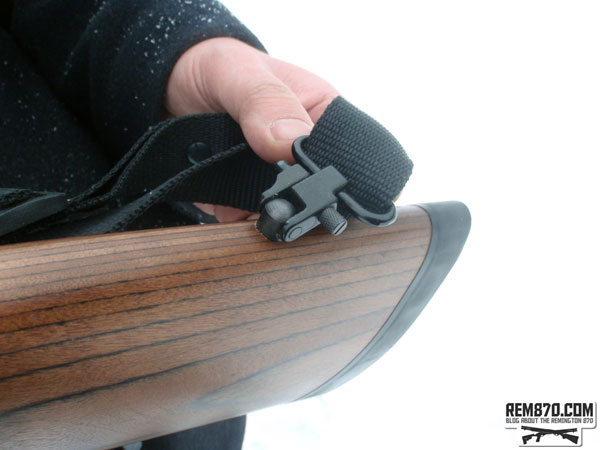 Sling Swivel for Remington 870