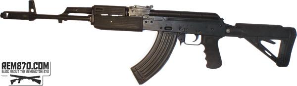 AKM (AK-47) Assault Rifle