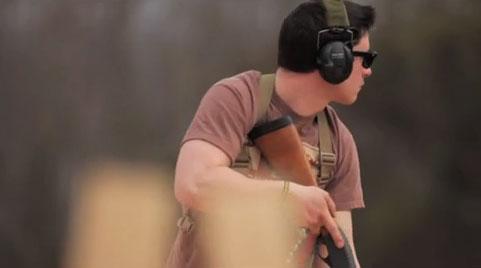Gun Safety Rules by Remington