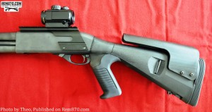 Mesa Tactical Urbino Stock for Remington 870 Review