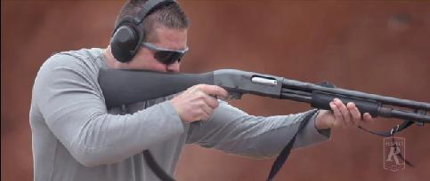 Remington 870 – Building a Legacy