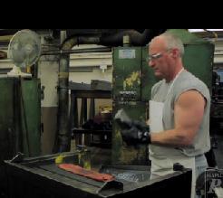 Remington 870 Assembly
