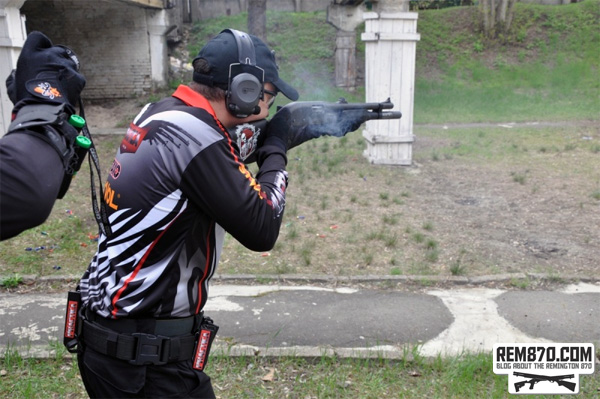 Videos from Shotgun Competition