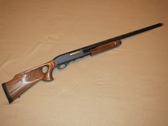 Remington 870 Express for Clays