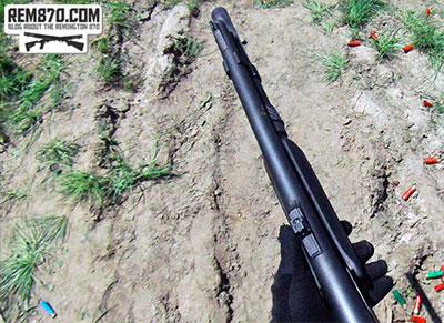 Shotgun Shooting Training Video