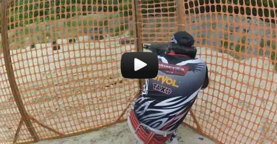One More Video from Benelli Cup