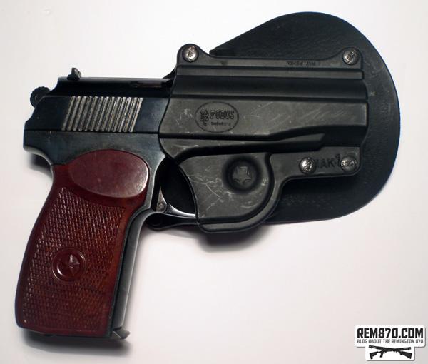 Fobus Handgun Holster
