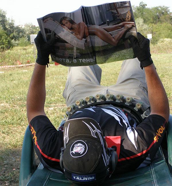 Practical Shooting is Fun! :)