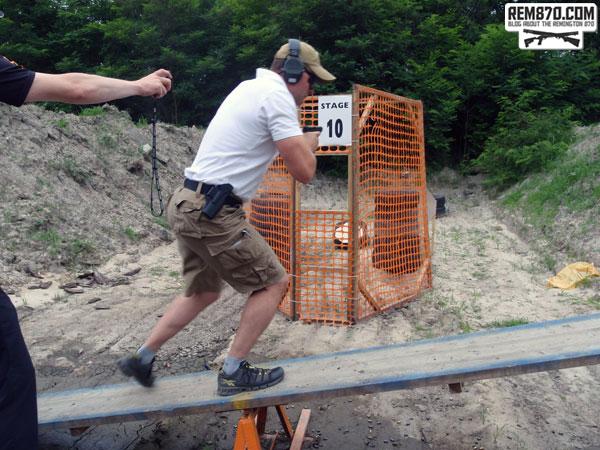 Practical Shooting Equipment – Teeterboard
