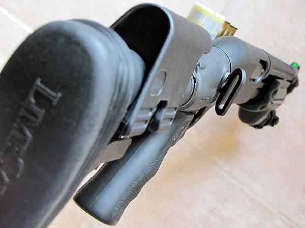 Remington 870 Mesa Tactical Stock