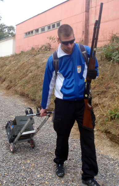 Ammunition Transportation