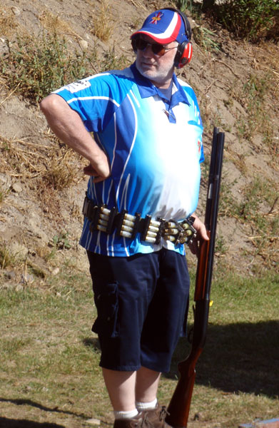 British Shooter