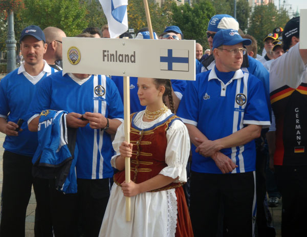 Finland National Team