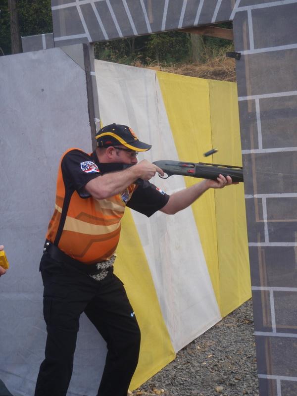 Hungary World Shotgun Championship 2012
