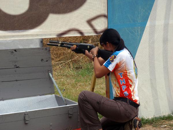 Thai Shooter