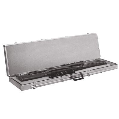 Aluminum Shotgun Case