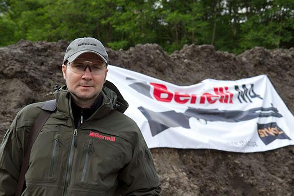 Benelli Armi Representative