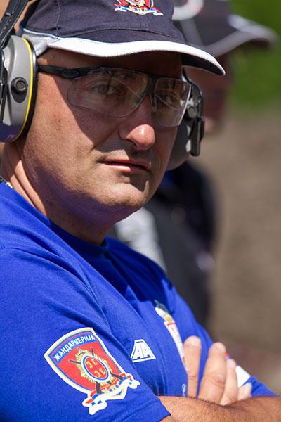 Goran Jankovic