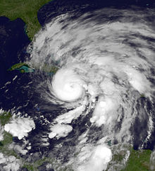 Lessons From Hurricane Sandy – Surviving a Hurricane