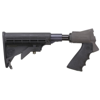 Mesa Tactical Telescoping Stock for Remington 870