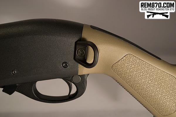 Magpul Remington 870 SGA Sling Mount