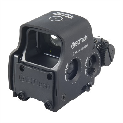 Eotech-Brownells CQB T-Dot Holographic Sight - NEW!