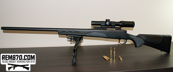 Best Remington 700 Upgrades