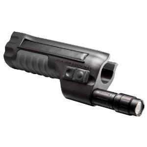 Remington 870 Surefire Forend